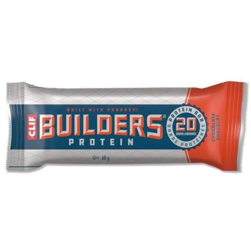 Clif Builders Bar - Chocolate - Find Your Feet Australia Hobart Launceston Tasmania