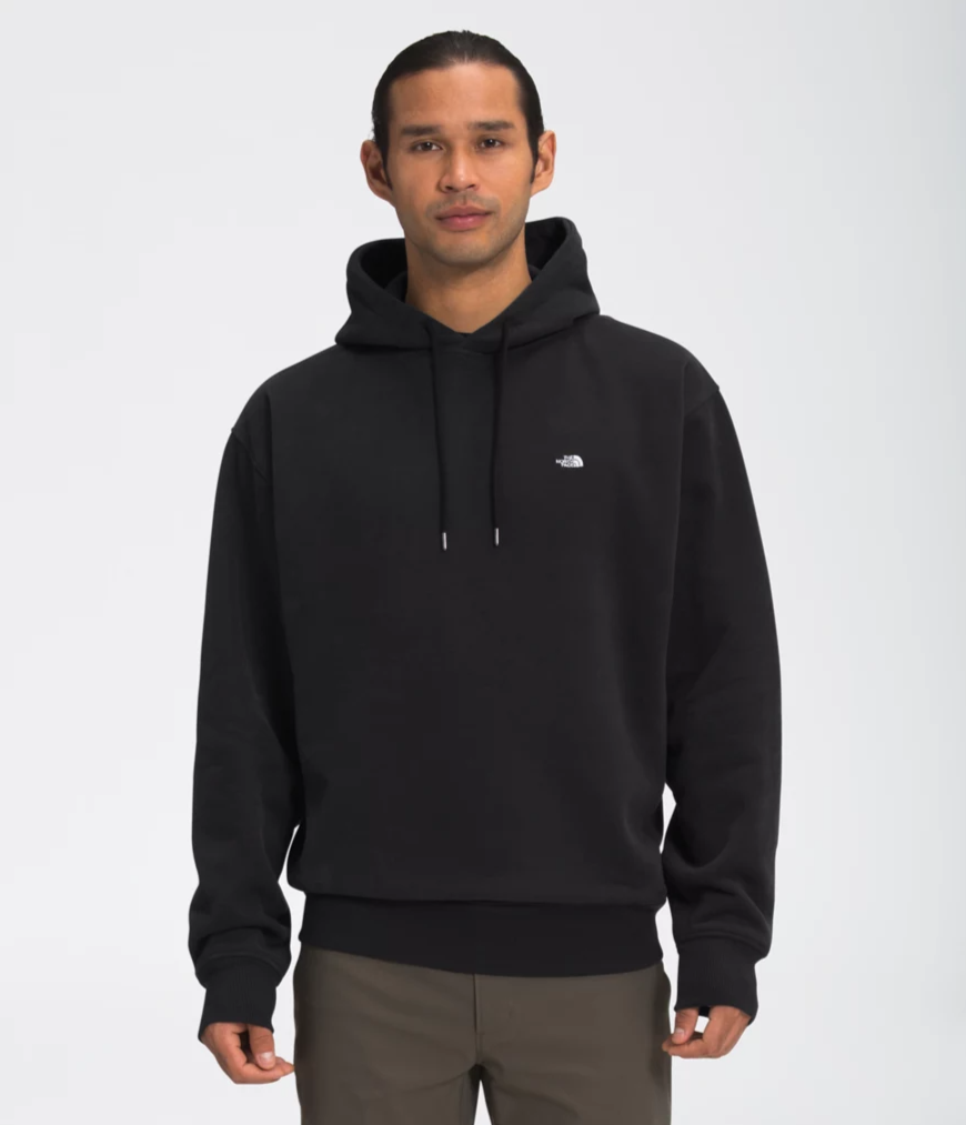 The North Face City Standard Hoodie (Men's) - TNF Black - Find Your Feet Australia Hobart Launceston Tasmania