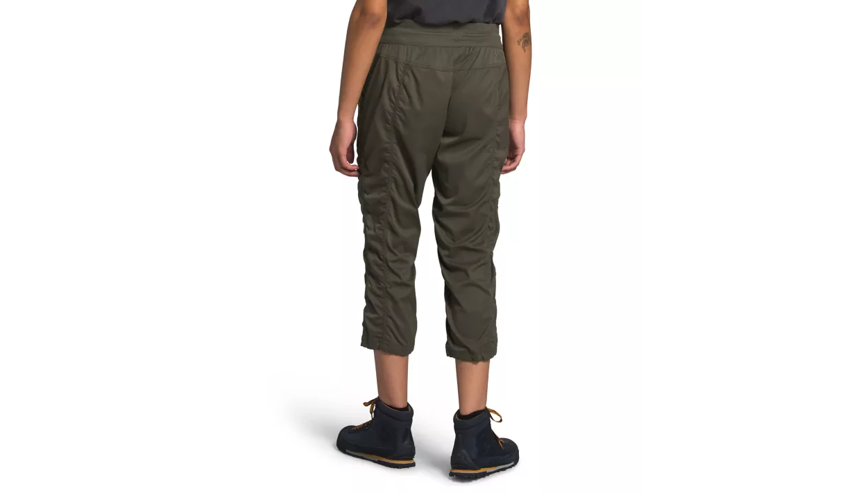 The North Face Aphrodite Pants (Women's) - New Taupe - Find Your Feet Australia Hobart Launceston Tasmania