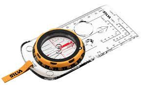 Silva Expedition Compass - Find Your Feet