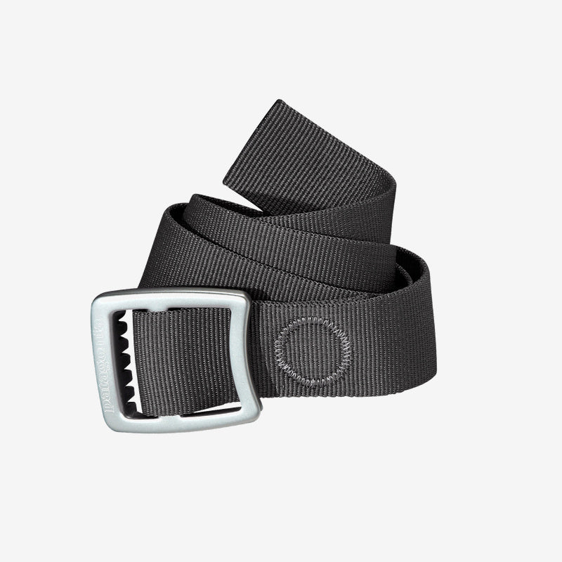 Patagonia Tech Belt - Forge Grey - Find Your Feet Australia Hobart Launceston Tasmania