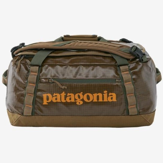 Patagonia Black Hole Duffel 40L - Coriander Brown - Find Your Feet Australia Hobart Launceston Tasmania