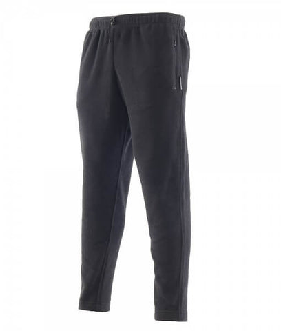 One Planet Harvsie Polartec Pants - Black - Find Your Feet Australia Tasmania