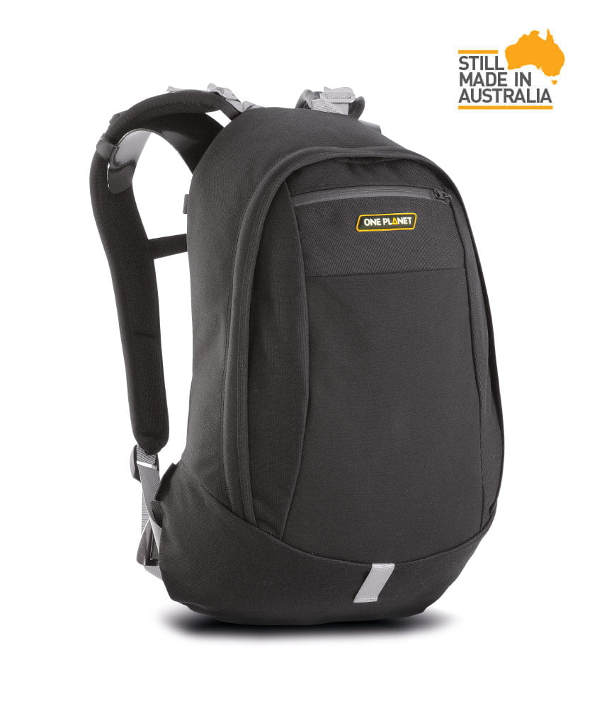 One Planet Hitchhiker 24L Backpack - Find Your Feet Australia Hobart Launceston Tasmania