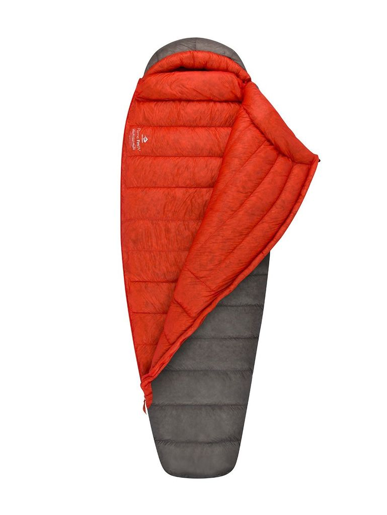 Sea To Summit Flame IV Sleeping Bag (Women's) - Find Your Feet Australia Hobart Launceston