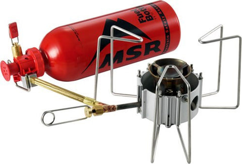 MSR Dragonfly Stove - Find Your Feet