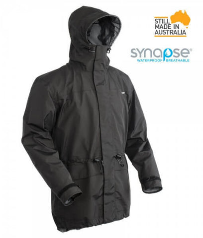 One Planet Jim Jim Rain Jacket