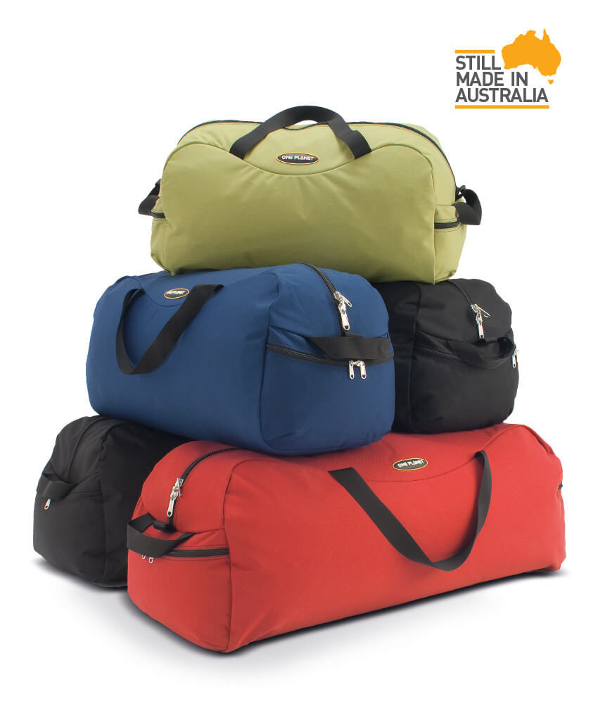 One Planet Industrial Kit Bag 70L Duffle - Find Your Feet Australia Hobart Launceston Tasmania
