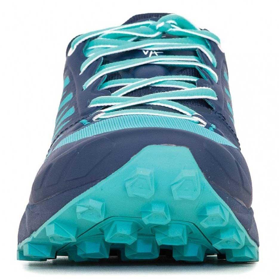 La Sportiva Kaptiva Trail Running Shoe (Women's) - Opal Aqua - Find Your Feet Australia Hobart Launceston Tasmania