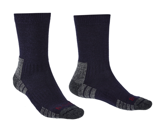 Bridgedale Hike Lightweight Performance Boot Socks (Men's)