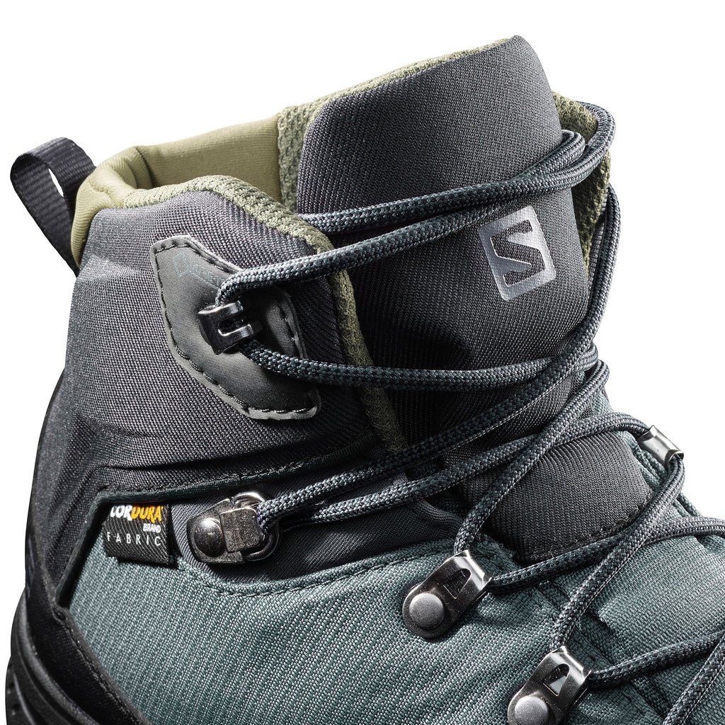 174fbf3fdbf Salomon Outback 500 Gore-Tex Hiking Boots (Men's) - Find Your Feet