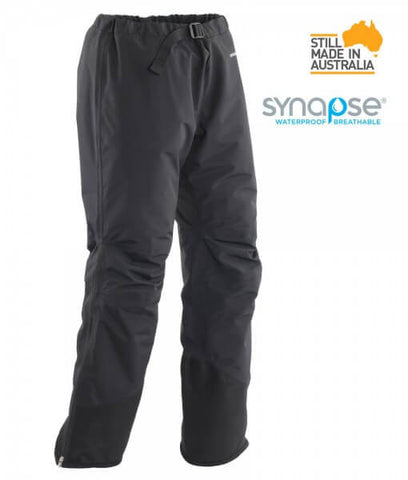 One Planet Waterproof Overpants Find Your Feet Tasmania Hobart Hiking