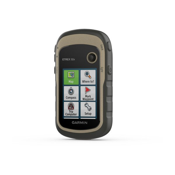 Garmin eTrex 32x Handheld GPS - Find Your Feet Australia Hobart Launceston Tasmania