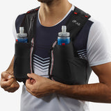 Salomon S/LAB Sense Ultra 5 Set Trail Running Vest Pack SS20 - Find Your Feet Australia Hobart Launceston Tasmania