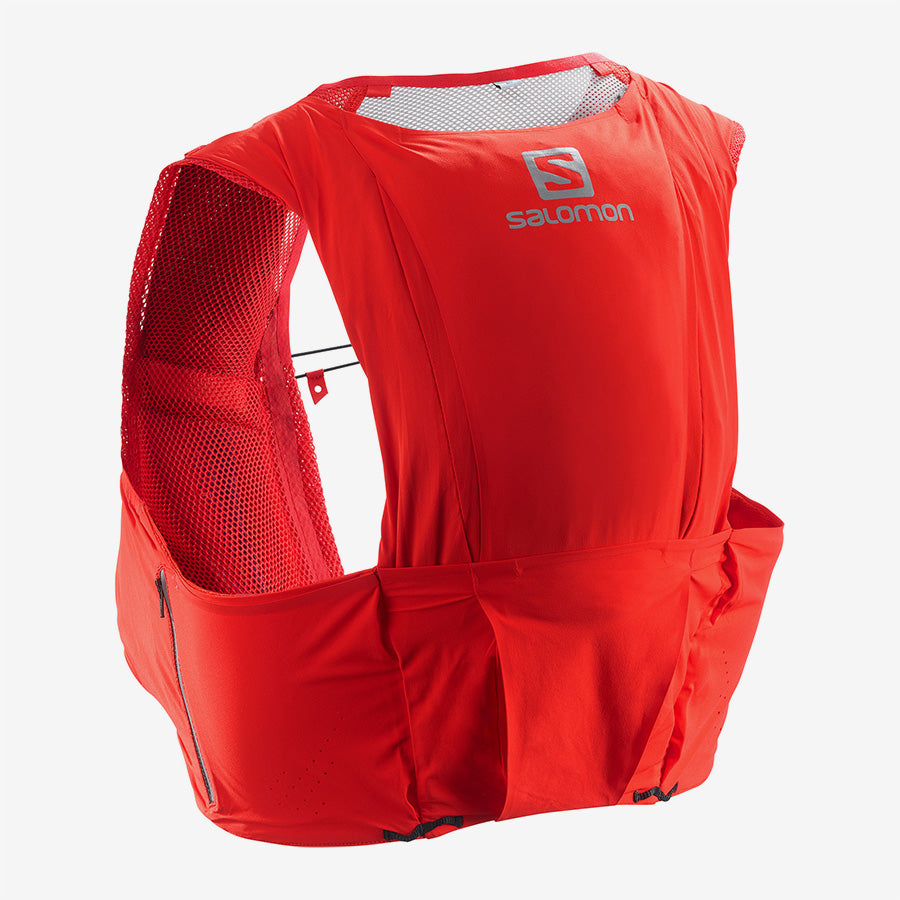 Salomon S/LAB Sense Ultra 8 Set Trail Running Vest Pack SS20 - Find Your Feet Australia Hobart Launceston Tasmania