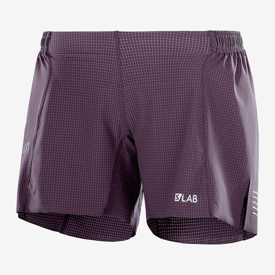 Salomon S/LAB Short 6 (Women's) - Maverick - Find Your Feet Australia Hobart Launceston Tasmania