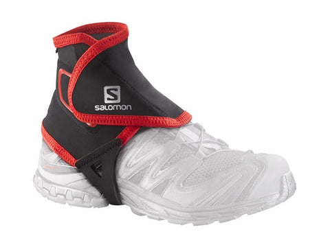 Salomo Trail Gaiters High - Find Your Feet