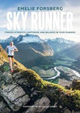 Sky Runner - Emelie Forsberg Book Find Your Feet Hobart Australia