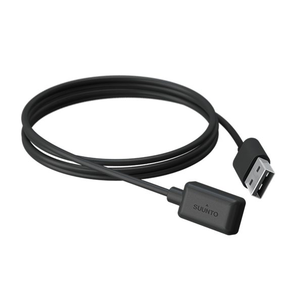 Suunto Spartan Magnetic USB Cable - Find Your Feet