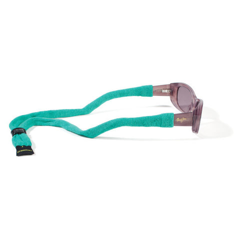 Croakies Cotton Suiter Glasses Strap