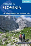 The Slovene Mountain Trail Book - Find Your Feet - Hobart Australia Tasmania