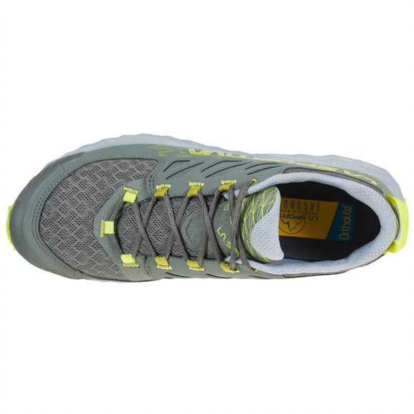 La Sportiva Lycan II Trail Running Shoe (Men's) - Clay Citrus - Find Your Feet Australia Hobart Launceston Tasmania