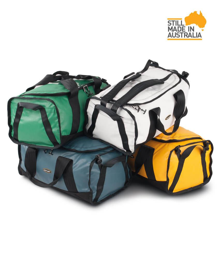 One Planet Tuff-Nut Duffle 90L - Find Your Feet Australia