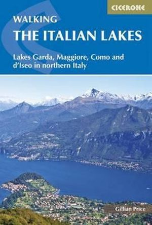 Walking the Italian Lakes (Book) - Find Your Feet Australia