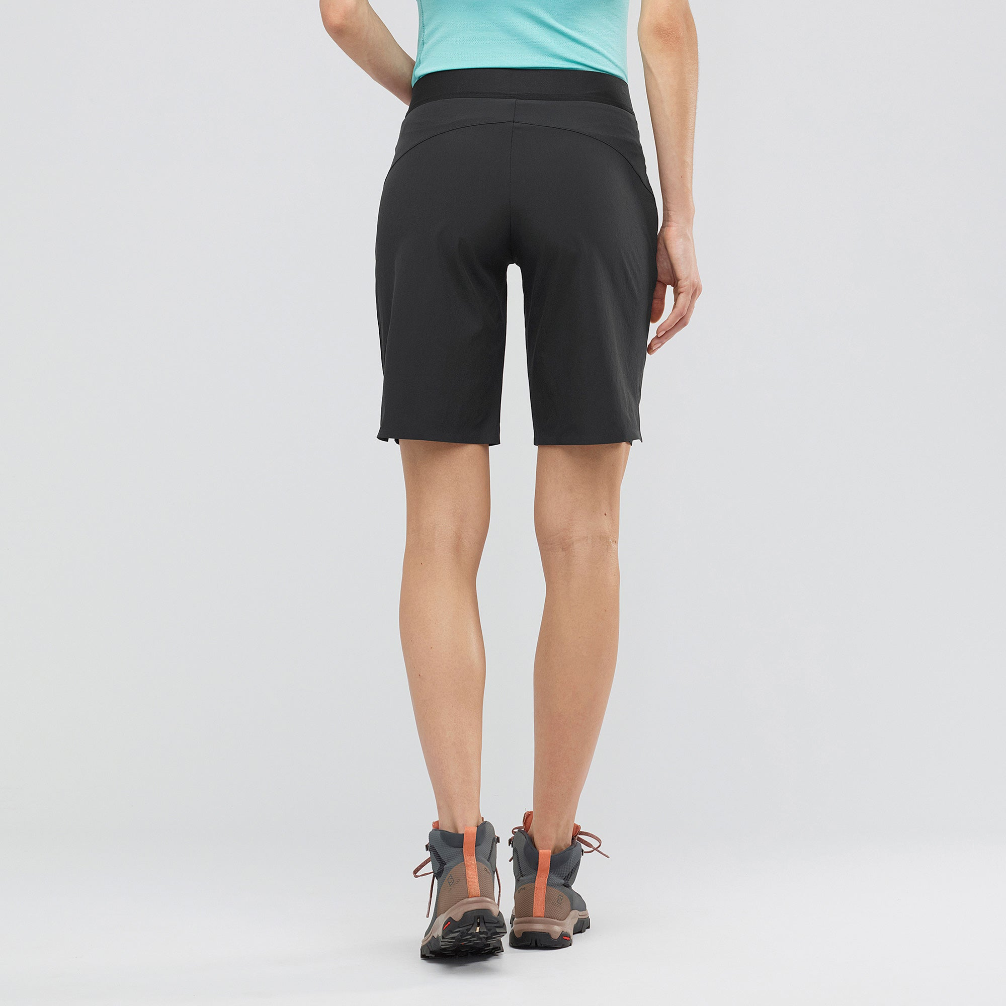 Salomon Wayfarer Pull On Shorts (Women's)