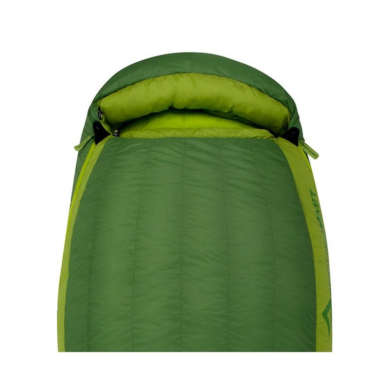 Sea To Summit Ascent III Sleeping Bag - Find Your Feet Australia Hobart Launceston Tasmania