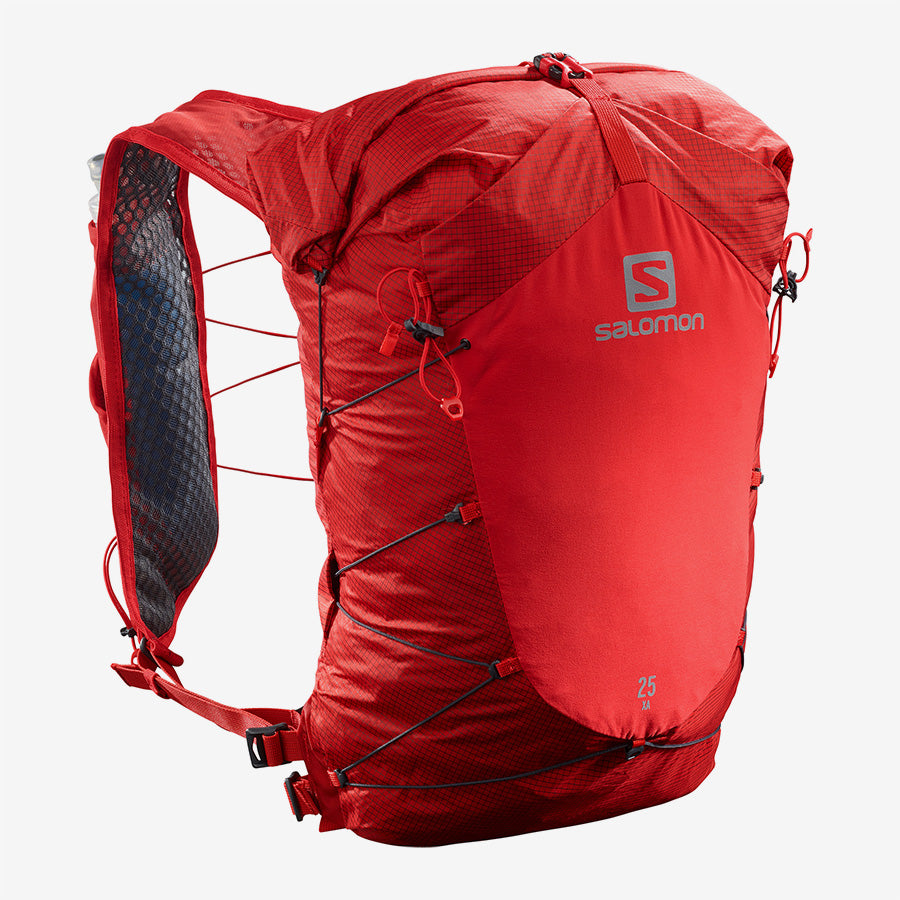 Salomon XA 25 Pack SS20 - Goji Berry - Find Your Feet Australia Hobart Launceston Tasmania