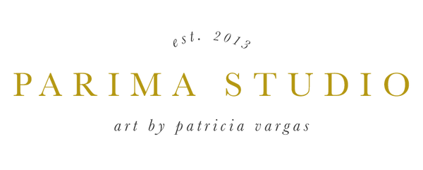 Parima Creative Studio - Abstract Art