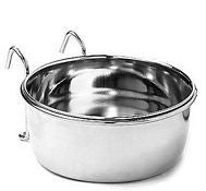 Stainless Steel Coop Cup with Hooks- 5 oz.