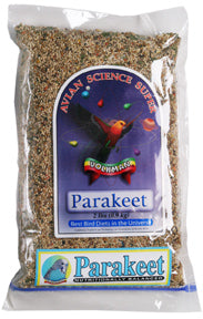 Volkman Avian Science Parakeet - 2 lb