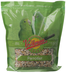 Volkman Avian Science Parrotlet - 4 lb