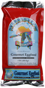 Volkman FeatherGlow Gourmet Eggfood - 1 lb
