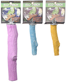 Orthopedic Recyclable Eco-Perch - Assorted Sizes