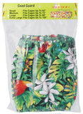 Seed Guard - Tropical Print