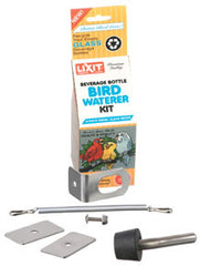 Bird Waterer Kit