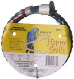 Happy Trails Coil Rope Perch