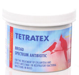 Tetratex Broad Spectrum Antibiotic