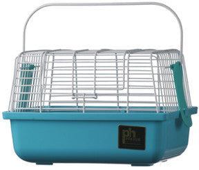 Small Carrier for Small Birds Assorted Colors