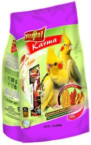 Vitapol - Complete Food for Cockatiels