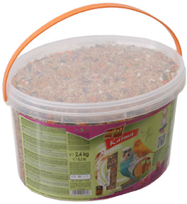 Vitapol - Complete Food for Budgies - 5.3 lb -