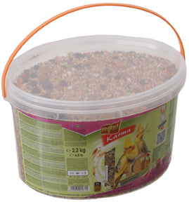 Vitapol - Complete Food for Cockatiel - 4.8 lb -