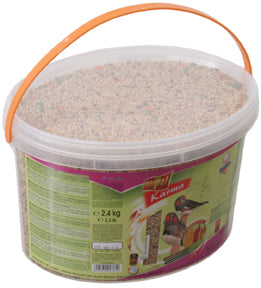 Vitapol - Complete Food for Finches - 5.3 lb -