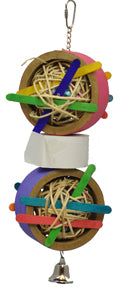 Adding Tape Bagel Toy - Large
