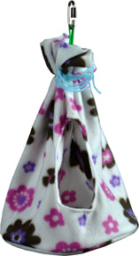 Fleece Teepee- Assorted Sizes and Colors