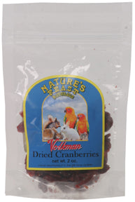 Sun-Cured Cranberries - 2 oz