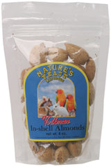 Almonds - In Shell - 4 oz